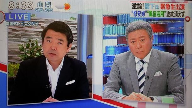 橋下徹・大阪市長
