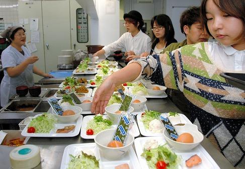 大学の「100円朝食」は過保護?!