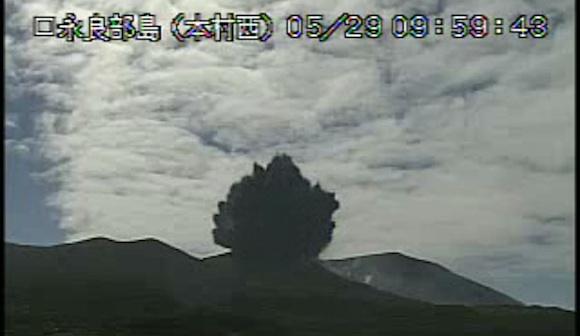 どうなっている?日本の火山