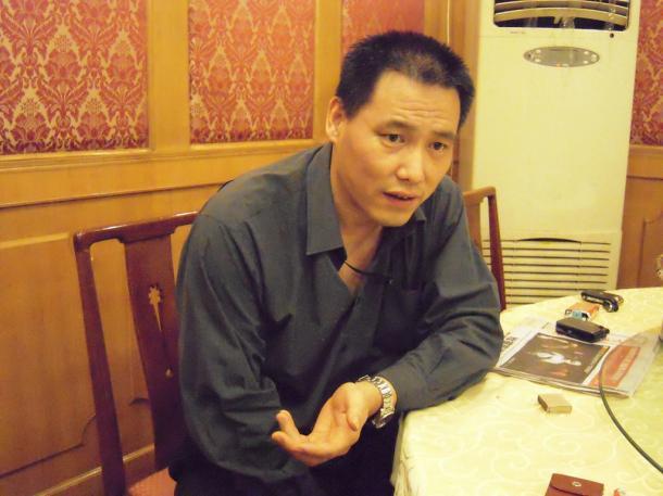 中国の弁護士、浦志強さんの起訴は不当