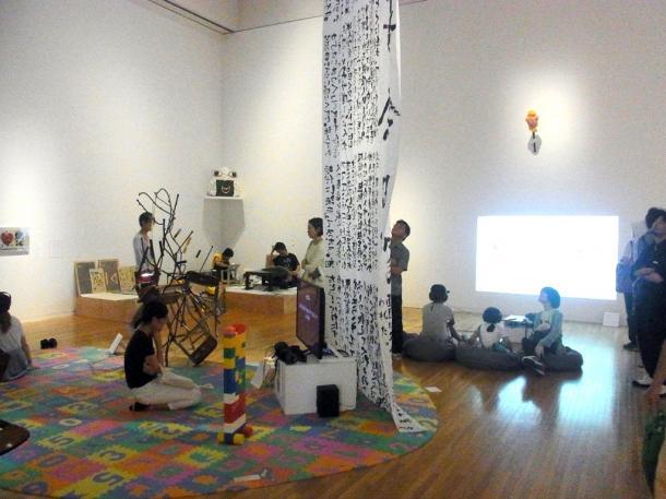 会田誠一家作品の撤去を要請した美術館に物申す