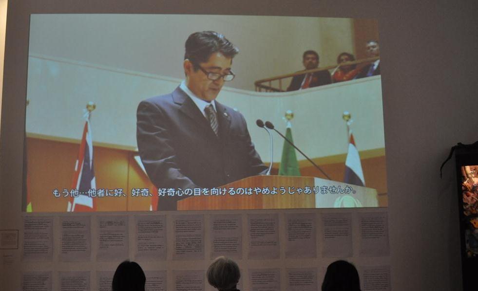 写真・図版:会田誠一家作品事件、美術館は何を恐れた?
