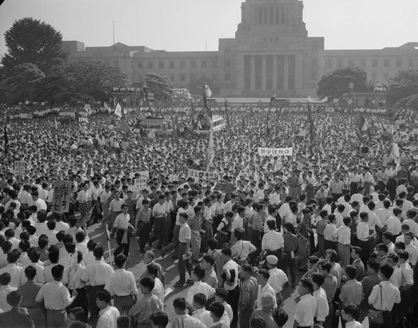 1960年安保