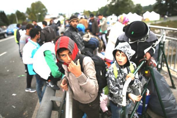 [1]韓国は難民受け入れに頑張っている?