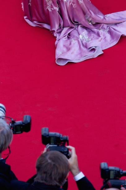 国際的なスターを呼ぶことで、メディアの注目を集める© FDC C. Duchène