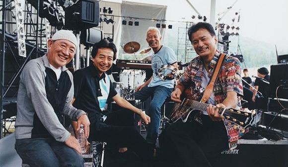 写真・図版:ワイルドワンズが加瀬さん追悼コンサート