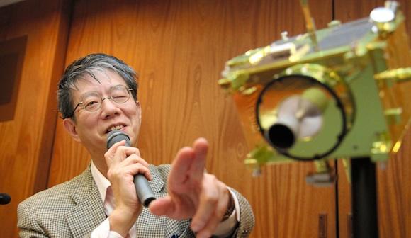 リベンジ成るか?日本の金星探査