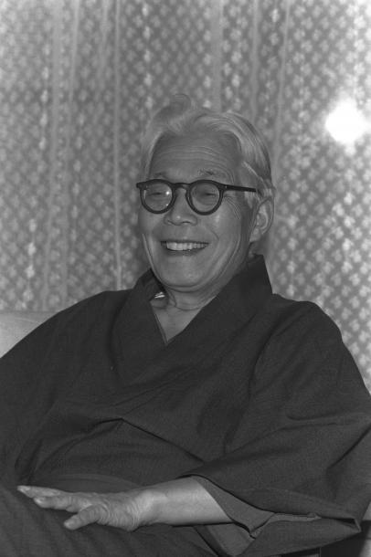 写真・図版 : 南原繁・元東大総長、貴族院議員