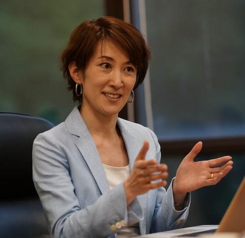 大津珠子さん
