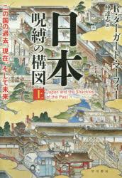 『日本 呪縛の構図 上・下──この国の過去、現在、そして未来』(R・ターガート・マーフィー 著 仲達志 訳 早川書房) 定価:本体2100円+税