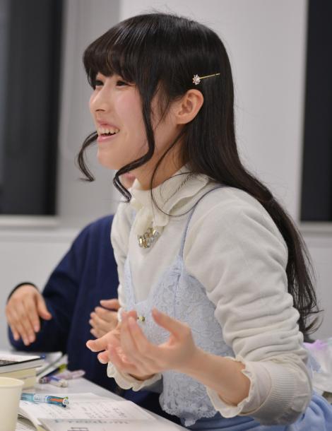 写真・図版 : 今村幸子さん(右)と千葉泰真さん