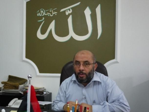 [37]元服役囚から、リビア革命の背景を探る