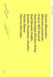 『資本の専制、奴隷の叛逆――「南欧」先鋭思想家8人に訊くヨーロッパ情勢徹底分析』(廣瀬純 著 航思社) 定価:本体2700円+税