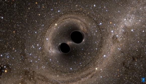 重力波初観測のすごさと幸運