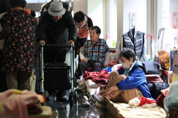 「心のケア」への違和感――熊本地震をめぐって