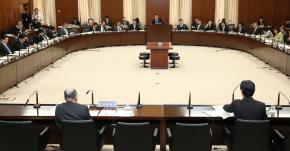 参院憲法審査会