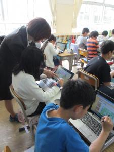 ICTと子どもの健康
