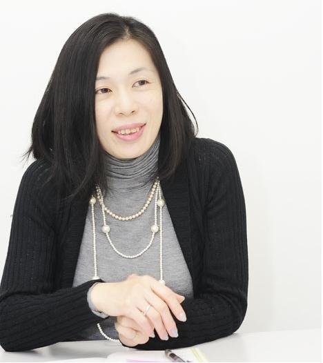 松本 紀子プロデューサー