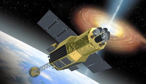 X線天文衛星「ひとみ」の失敗
