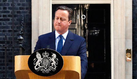 英国はどこへ向かうのかーEU離脱へ