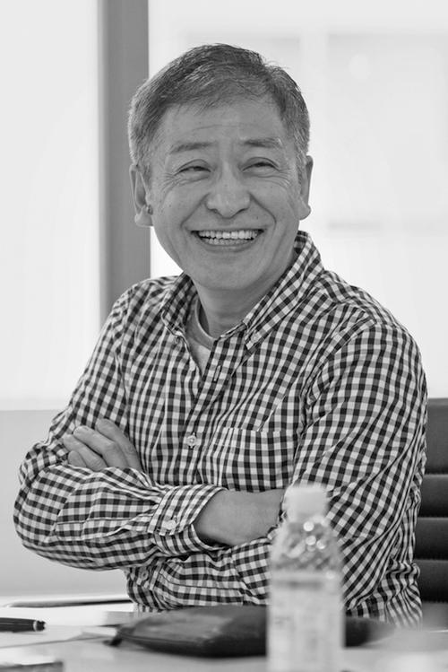 藤村厚夫氏(スマートニュース株式会社執行役員メディア事業開発担当)