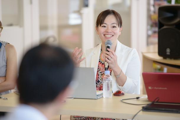 女性の労働問題に詳しい新村響子弁護士