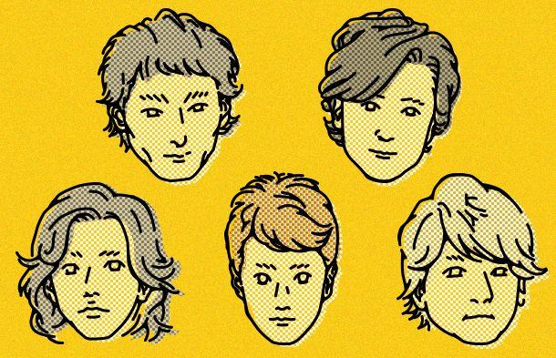 「アイドルグループ」SMAP、その未完の魅力