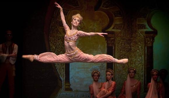 ヴァルナ国際バレエで日本人が活躍した訳