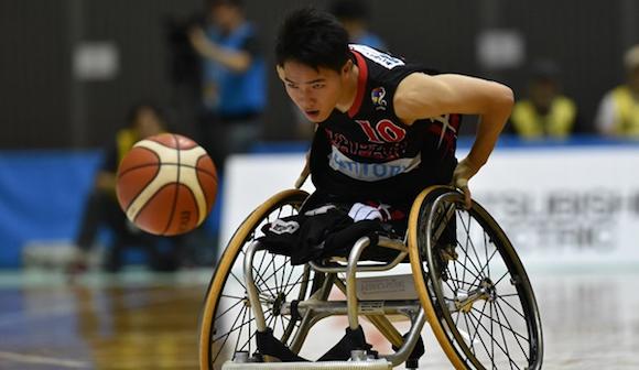 注目高まるリオパラリンピックの日本選手団