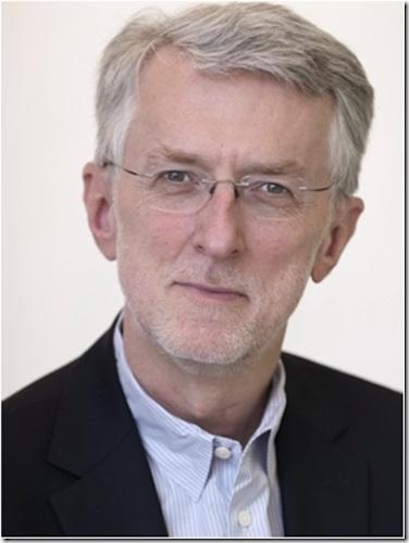 ジェフ・ジャービス・ニューヨーク市立大学大学院教授