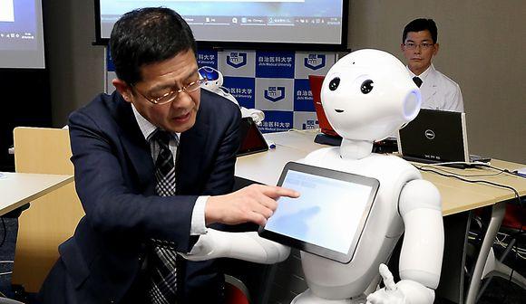 AIはどこまで人間の仕事を担えるのか