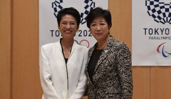 写真・図版:女性リーダーが台頭する