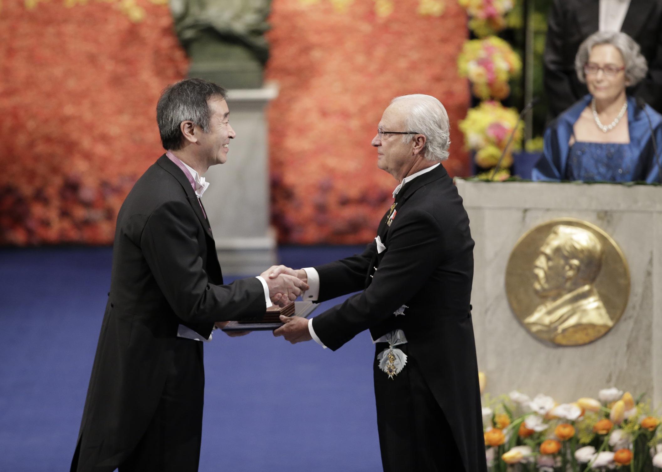 ノーベル物理学賞は「重力波の直接観測」