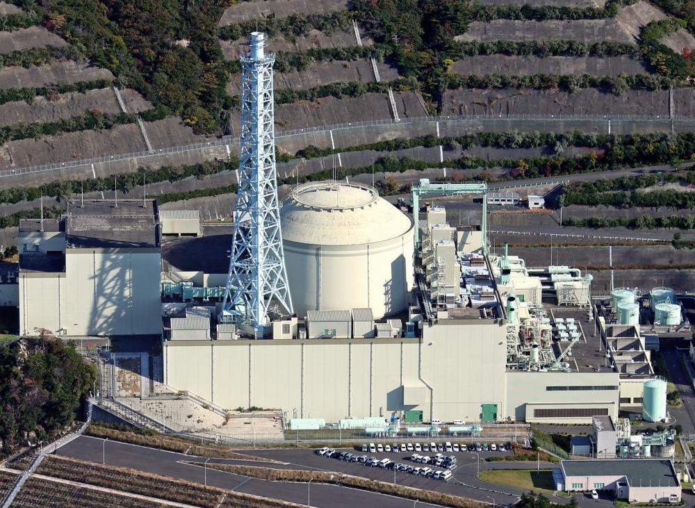 「廃止も含め抜本的見直し」とされた高速増殖炉もんじゅ