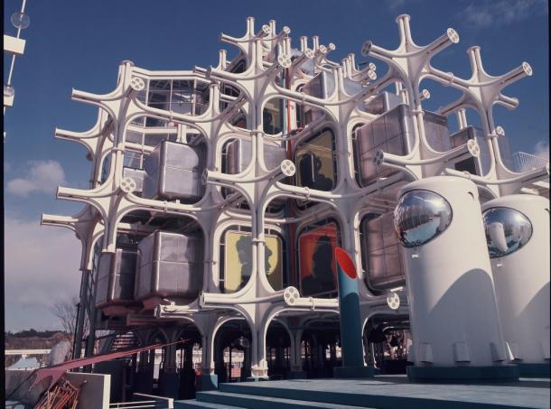 [4]1970大阪万博――「世界」と「未来」