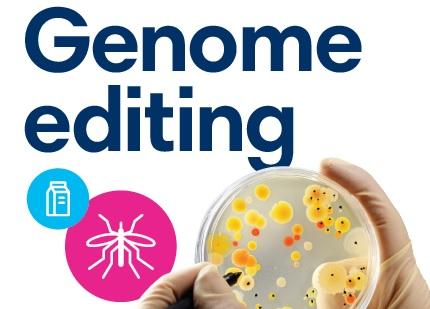 「ゲノム編集」をめぐる議論を深めよう