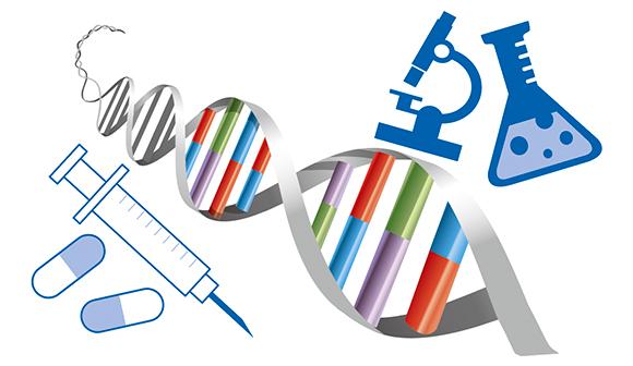 急展開する「ゲノム編集」の衝撃度