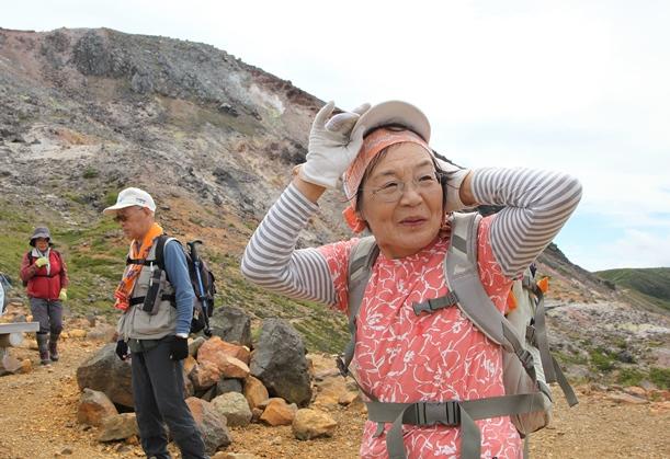 登山で女性躍進の道を切り開いた田部井淳子さん