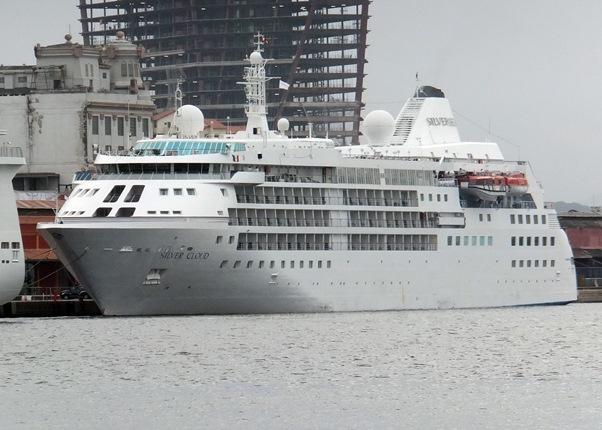 クルーズ船は訪日外国人観光の切り札か(上)