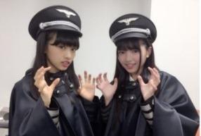 「欅坂46」のナチス風衣装とトランプ勝利の意味
