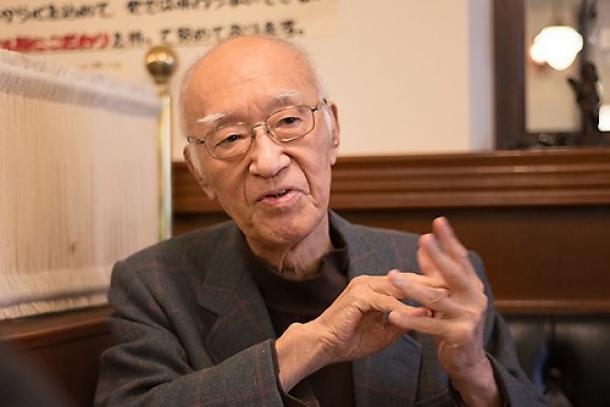 首相は真珠湾で過去の政策への反省を語ってほしい 半藤一利氏に聞く 日本は世界に平和を呼びかけるのにふさわしい国だ