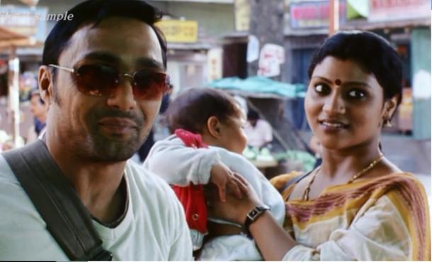 写真・図版 : 『ミスター&ミセス・アイヤル』(偶然出会ったイスラム教徒の男性とヒンズー教徒の女性)
