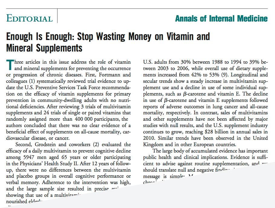 写真・図版 : 医学雑誌に掲載された論文