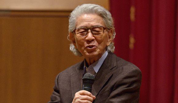 写真・図版:五木寛之氏と語る―乱世を生き抜く力と知恵