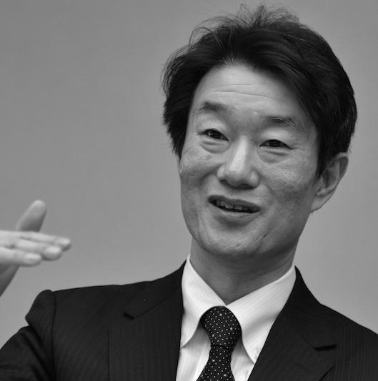 写真・図版 : 中嶋太一・NHK報道局編集主幹・ニュース制作センター長(吉永考宏撮影)