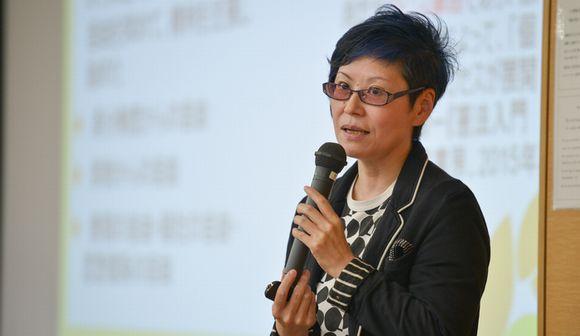 立憲デモクラシー講座・岡野八代教授