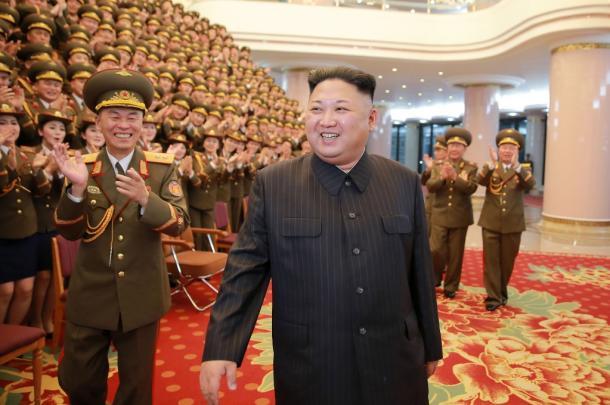 写真・図版 : 各国 は金正恩・朝鮮労働党委員長にどう向き合うべきか=朝鮮通信