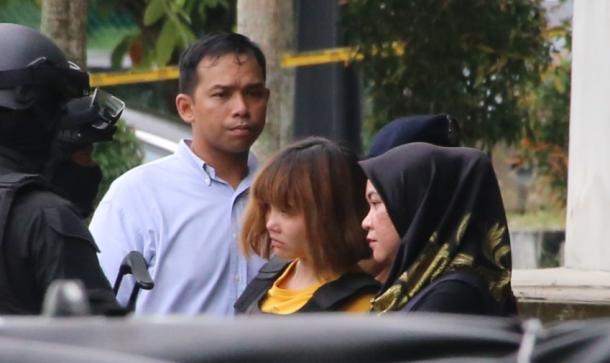 [21]金正男事件とマレーシアの外国人労働者