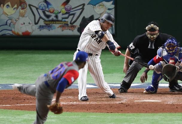 日替わりヒーロー、全員野球で快進撃の侍ジャパン