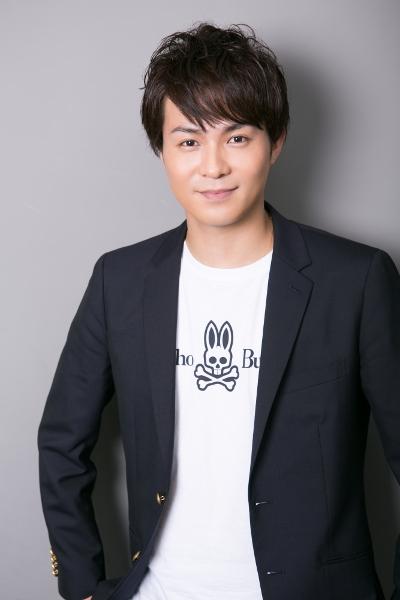写真・図版 : ミュージカル『王家の紋章』に出演する平方元基=岸隆子撮影